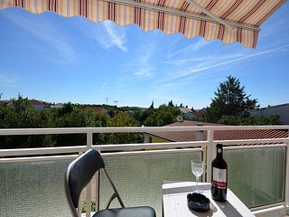 Nice Studio with Internet Access and Television - Vodice vacation rentals