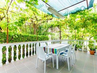Apartment Ivica - 85921-A1 - Banjol vacation rentals