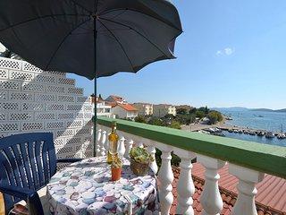 Apartment Nada - 24211-A2 - Vodice vacation rentals