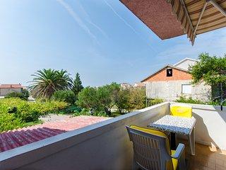 Apartments Slavenka - 85941-A1 - Banjol vacation rentals