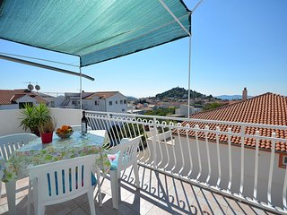 Nice Tribunj Studio rental with Internet Access - Tribunj vacation rentals