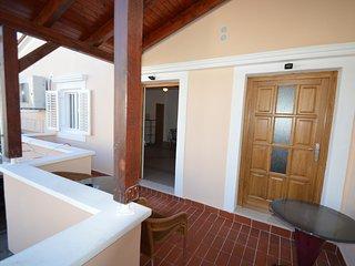 Nice Studio with Internet Access and Washing Machine - Mali Losinj vacation rentals