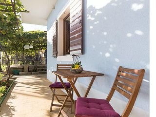 Apartments Valentin - 24071-A3 - Medveja vacation rentals