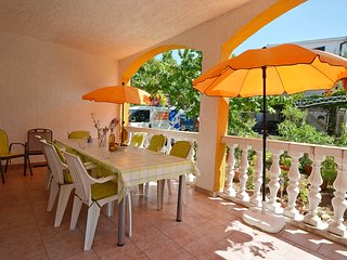 Bright Vodice Apartment rental with Internet Access - Vodice vacation rentals