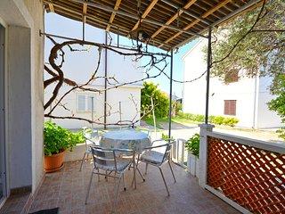 Apartments Ines - 65041-A2 - Banjol vacation rentals