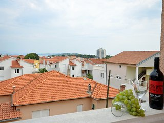 Apartments and Rooms Mladen - 24281-A3 - Vodice vacation rentals