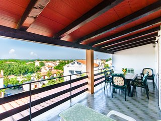 Apartments Ester - 73321-A2 - Funtana vacation rentals