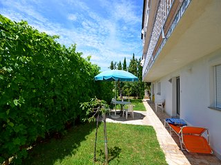 Nice Studio with Internet Access and Washing Machine - Senj vacation rentals