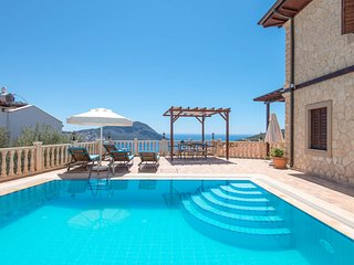 Vacation Rental in Turkish Mediterranean Coast