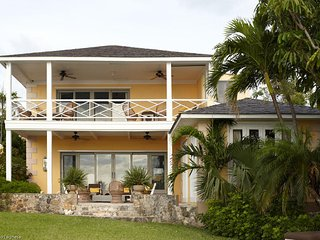 Waterfront compound beautifully appointed - Harbour Island vacation rentals