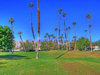 PAD6 - Rancho Las Palmas Country Club - 2 BDRM, 2 BA - Rancho Mirage vacation rentals
