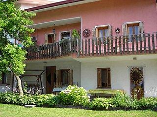 Bright 2 bedroom House in Puos d'Alpago - Puos d'Alpago vacation rentals