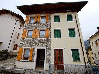Albergo Diffuso - Cjasa Ressa #9149 - Andreis vacation rentals