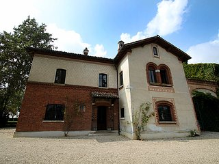 Sunny Farmhouse Barn with Internet Access and Television - Rivanazzano Terme vacation rentals