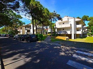 Sunny 1 bedroom House in Lignano Sabbiadoro - Lignano Sabbiadoro vacation rentals