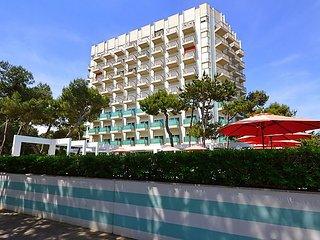 Comfortable 1 bedroom Vacation Rental in Lignano Sabbiadoro - Lignano Sabbiadoro vacation rentals