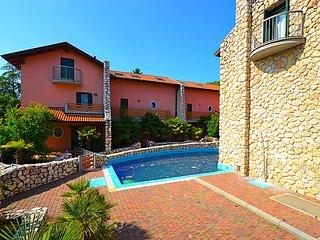 3 bedroom Villa in Lignano Sabbiadoro, Friuli Venezia Giulia, Italy : ref - Lignano Sabbiadoro vacation rentals