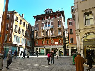 Bright 1 bedroom House in City of Venice - City of Venice vacation rentals