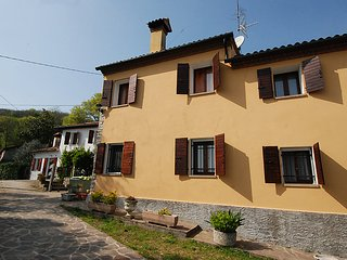 Bright House with Internet Access and A/C - Carbonara vacation rentals