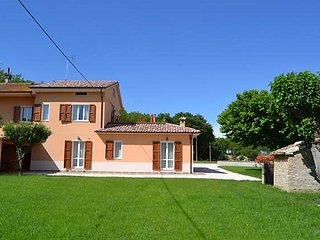Nice 3 bedroom Farmhouse Barn in Corinaldo - Corinaldo vacation rentals