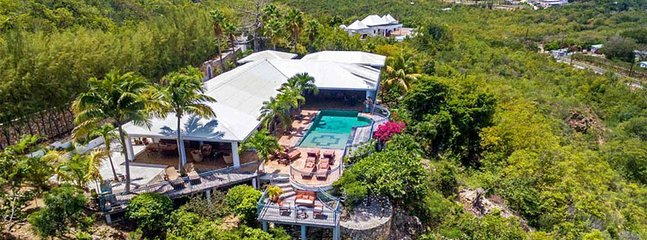 Villa Azur Reve 4 Bedroom SPECIAL OFFER Villa Azur Reve 4 Bedroom SPECIAL OFFER - Image 1 - Terres Basses - rentals