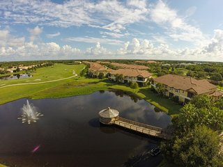 Perfect Condo with Internet Access and Shared Outdoor Pool - Lakewood Ranch vacation rentals
