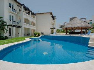 Luna Maya Noche3 Playa del Carmen - Coco Beach - Playa del Carmen vacation rentals