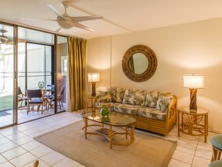 Spacious, Upgraded Condo - Closest to Beach! - Kahuku vacation rentals