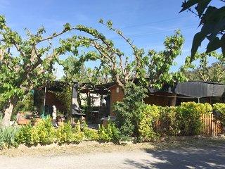 Camping Montsec - Apartamento 1 - (4 Adultos) - Ager vacation rentals
