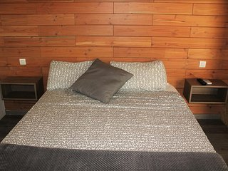 Camping Montsec - Bungalow Suite 1 - (4 Adultos) - Ager vacation rentals