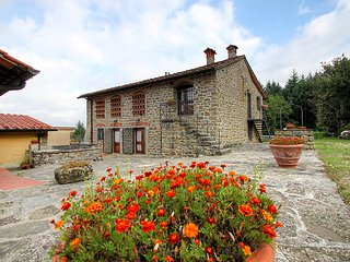 Nice 1 bedroom Farmhouse Barn in Pontassieve - Pontassieve vacation rentals