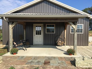 Sandstone Point Vacation Rental, Southeast, Ohio - McConnelsville vacation rentals