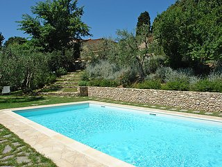 6 bedroom Villa in San Casciano Val di Pesa, Chianti Classico, Italy : ref - Sant'Andrea in Percussina vacation rentals