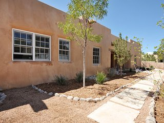 Casa Kateri  3BR 2BA in Historic East Side - Santa Fe vacation rentals