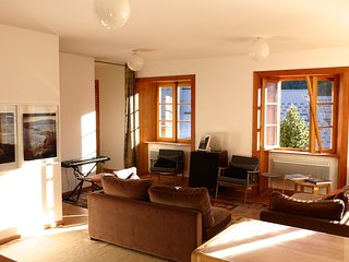 Prestige apartment rental 4 people near the Serre-Chevalier slopes - La Salle les Alpes vacation rentals