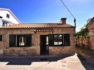 2 bedroom House with Patio in Cambados - Cambados vacation rentals