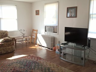 15 Minutes From Campus! All events rental.Sleeps 6 - Bellefonte vacation rentals