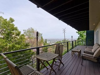 Gorgeous 4 bedroom Villa in West Hollywood - West Hollywood vacation rentals