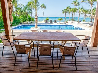 Beautiful Condo in Akumal-Great for Snorkelers! - Akumal vacation rentals
