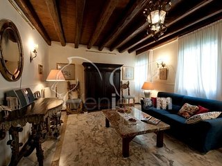 Casa dell'Albero - House with canal view and terrace - Venice vacation rentals