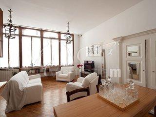 Gli Assassini - Luxury apartment on the Canal Grande - Venice vacation rentals