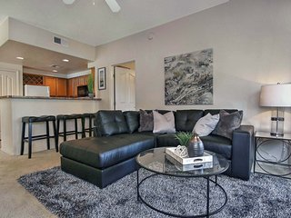 3-bed condo w/garage #216 - Phoenix vacation rentals