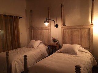 HABITACIONES DON EMILIO - San Miguel de Allende vacation rentals