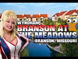 Wyndham Branson at The Meadows ツ 2BR/2BA Condo! - Branson vacation rentals