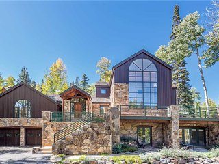 Perfect House with Deck and Internet Access - Telluride vacation rentals