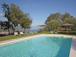 Villa Desiré, Salò, Lake Garda - Salò vacation rentals