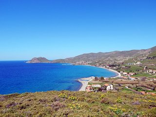 Perfect Condo with Internet Access and A/C - Agios Ioannis vacation rentals