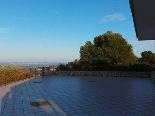 Villa panoramica tra Sr e Noto a 6 minuti dal mare - Cassibile vacation rentals