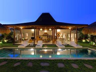 Brand New 8BR Villa, Oberoi - 250m Seminyak Square - Seminyak vacation rentals