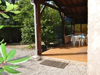 AGREABLE VILLA au CALME IDEALEMENT SITUEE - BASSIN D'ARCACHON - Ares vacation rentals